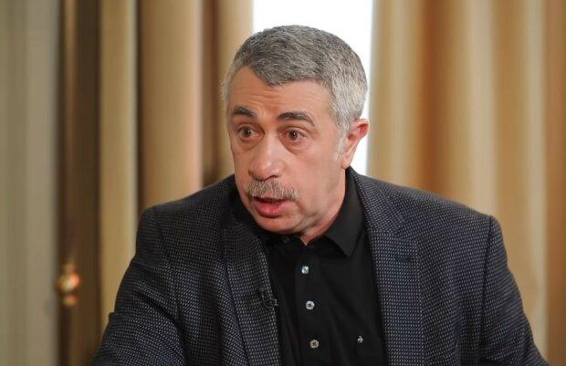 Комаровський терміново попередив про небезпеку холоду, під ударом найменші