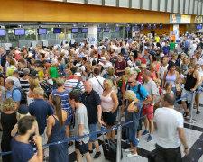 Аеропорт у Львові