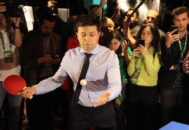 Компромат на Зеленського: ЗМІ попередили про підготовку провокації проти основного кандидата