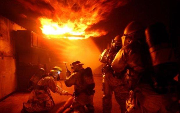 П'ятеро українців заживо згоріли у страшній пожежі