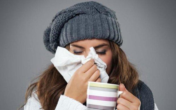 На замітку: типові помилки при лікуванні застуди