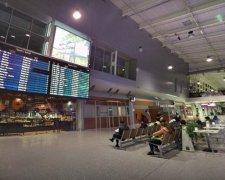 Новый авиарейс из Львова