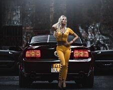 Дівчина, фото - look.com