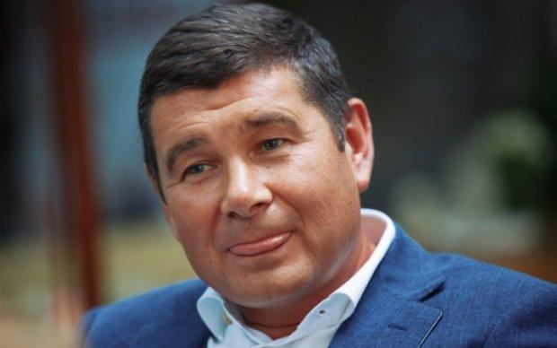 Втікач Онищенко сказав, кого арештують наступним