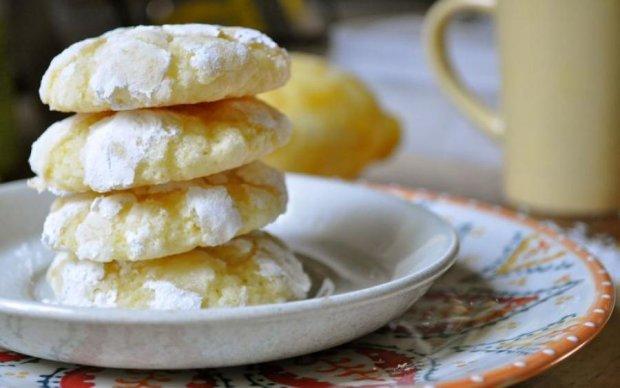 Лимонный десерт к посту: простой рецепт из доступных продуктов