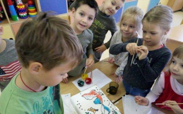 Еще совсем малыши, но уже украинцы: почему важно привить традиции с детства