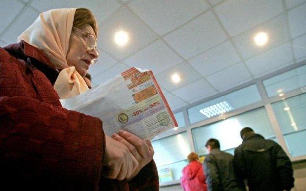 Субсидии для украинцев оказались под угрозой