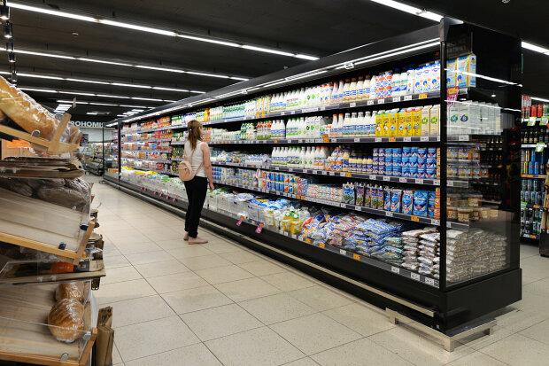 """Известный супермаркет устроил украинцам адский вечер, покупатели в ярости: """"Хлеб в качестве оружия"""""""