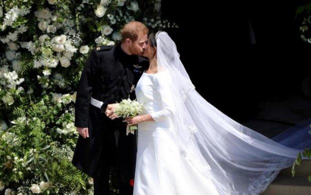 Королівське весілля: подарунок принца Гаррі розтопив серця мільйонів