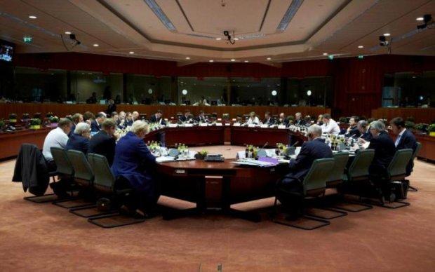 Посли ЄС вирішать долю Росії