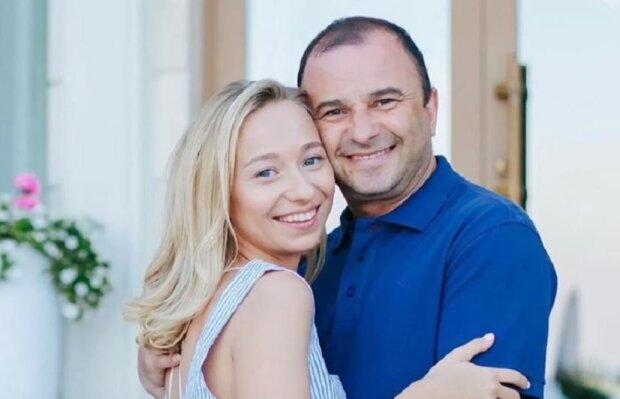 Витя Павлик и Катя Репяхова, фото: YouTube