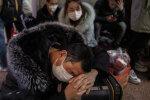 Коронавірус з Китаю, фото Фокус