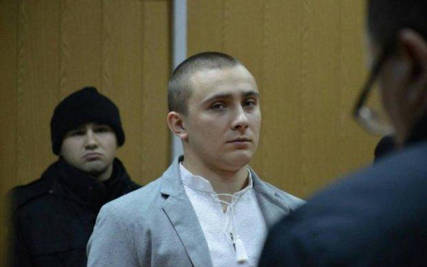 Покушение на Стерненко: СМИ назвали второго нападавшего