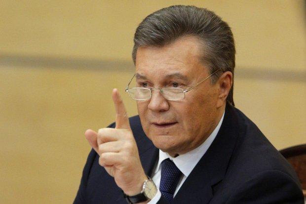 """Вічно """"легітимний"""" Янукович не зможе сказати навіть останнє слово, в лікарні його більше немає"""