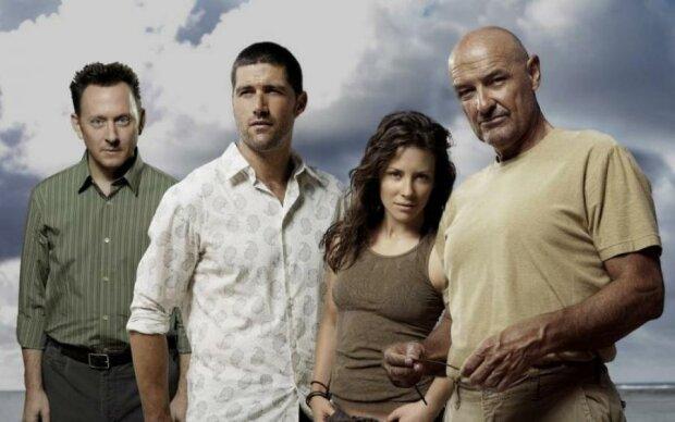 Бермудський трикутник: актори із серіалу Lost кудись зникли