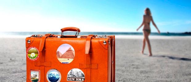 Преимущества путешествия с ручной кладью