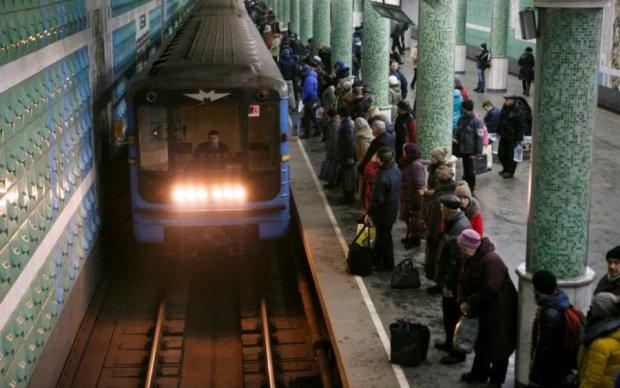 Новая смерть в метро: копы назвали причину