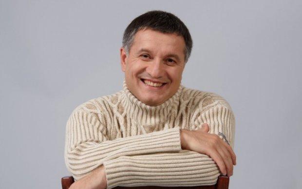 """Аваков обрадовался """"аресту"""" Яценюка"""