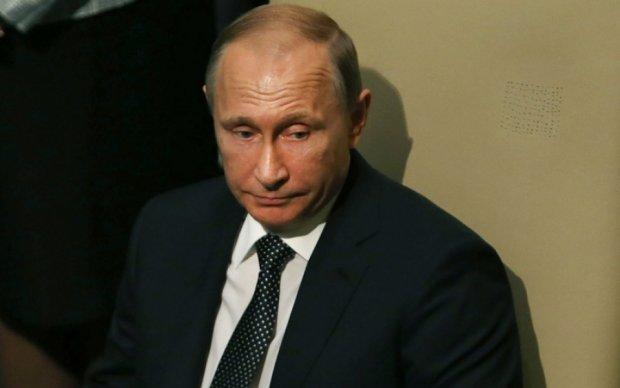 Путіну передрекли захоплення Росії Чечнею