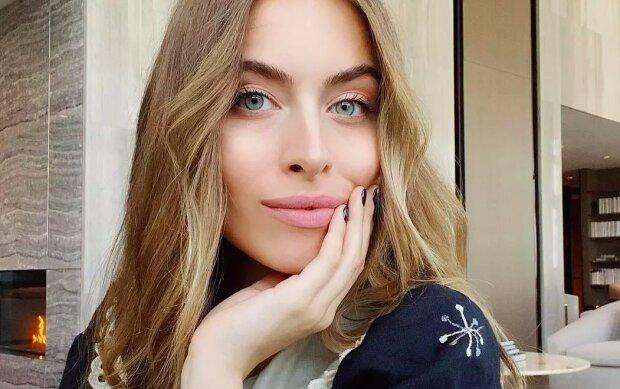 Соня Євдокименко, instagram.com/iamsofiaeve/