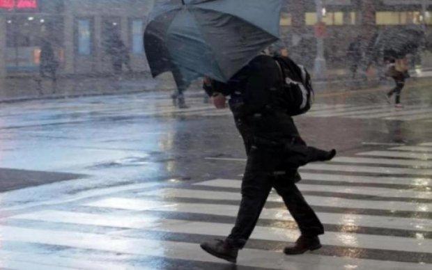 Погода на 20 мая: стихия будет кошмарить всю Украину