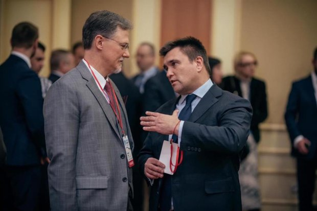 Вступление Украины в ЕС: Климкин взялся крушить надежды земляков