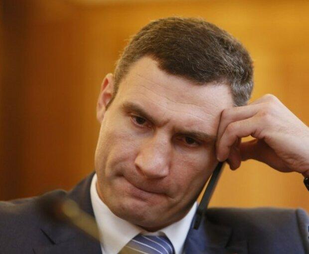Кличко невміло потролив Богдана