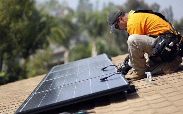 Зелені тарифи: в Україні поширюється доступний вид електроенергії