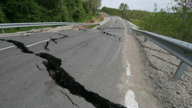 Землетрясение, фото: 24 канал