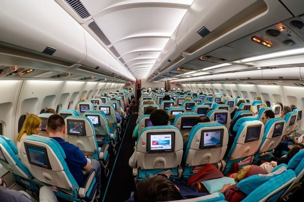 Турция запустит новый авиарейс из Украины: без пересадок и сразу на пляж