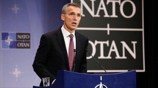 """Мирный Столтенберг неожиданно обратился к Европе: """"должны учавствовать в ядерных миссиях"""""""