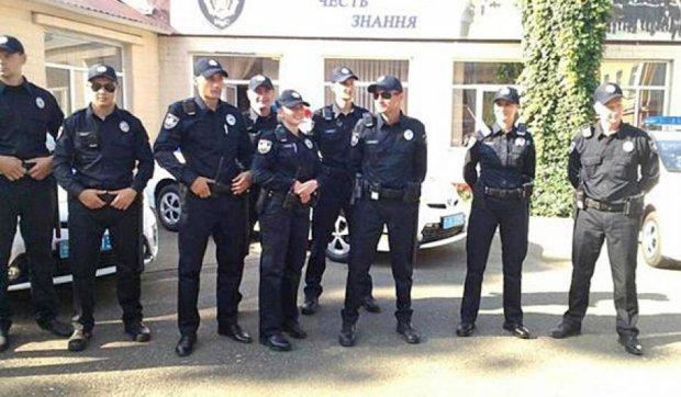 Набір у поліцію продовжили до 7 серпня