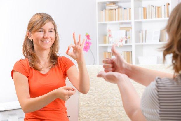 Міжнародний день глухих 30 вересня: факти, що вражають до глибини душі