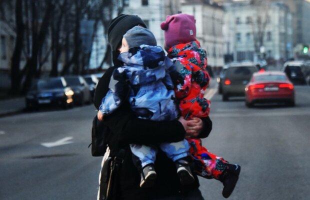 Дети, фото: Unian