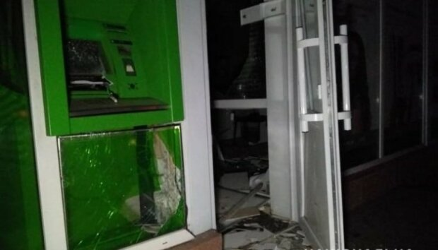 Нічний Харків здригнувся від потужного вибуху: замішані великі гроші