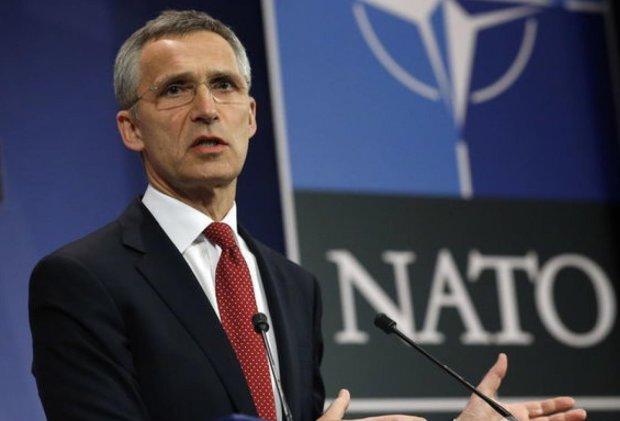 НАТО назвал единственный способ спасения Донбасса, и Путину он не понравится
