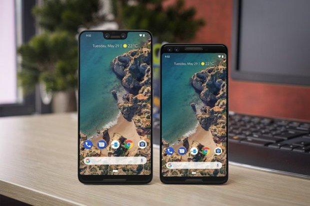 Топовый Google Pixel 3 XLбудет стоить как iPhoneXS