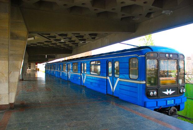 В Киеве ограничат работу трех станций метро: куда сегодня лучше не ехать