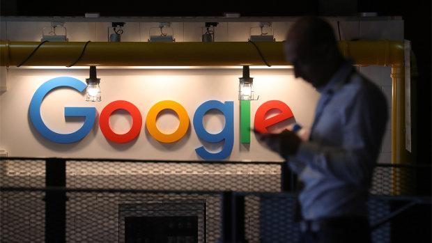 Секс-скандал: співробітники найбільшого пошуковика Google оголосили страйк