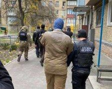 Рейдерский захват на Полевой в Киеве, ТСН
