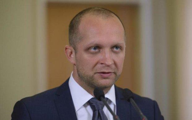 """Суд визначився з заставою для """"бурштинового"""" нардепа"""
