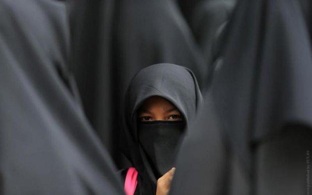 Паранджу та нікаб заборонили ще в одній країні Євросоюзу