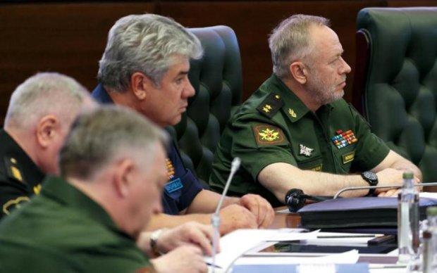 Шойгу оголосив нові плани щодо Сирії