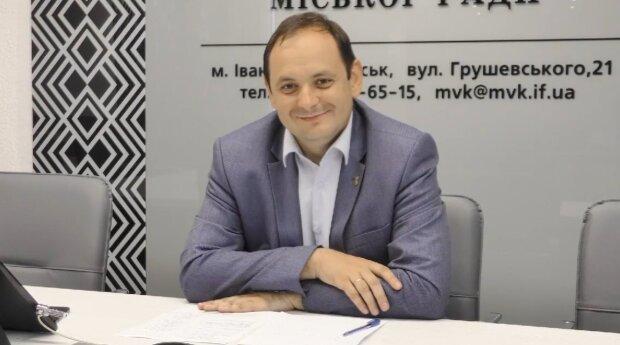 """Марцинкив набросился на чиновников из-за плохих дорог: """"Накажу"""""""