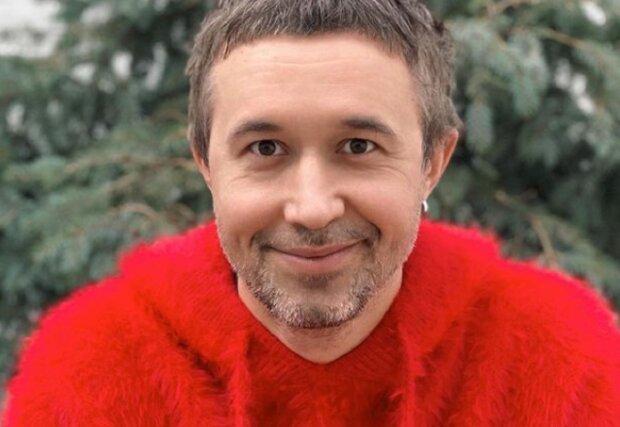 Сергей Бабкин, фото: Instgram