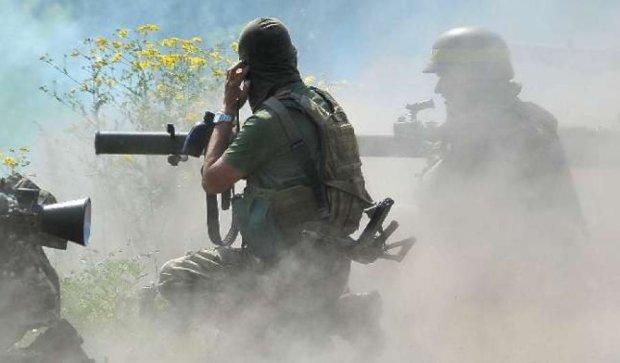 Боевики обстреляли из гранатометов ТЭС в Счастье