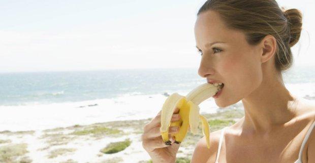 Колір має значення: як вибрати стиглі і корисні банани