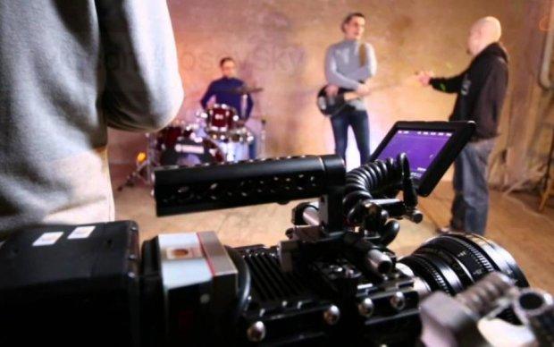 Відзнятий в Україні кліп побореться за престижну нагороду MTV