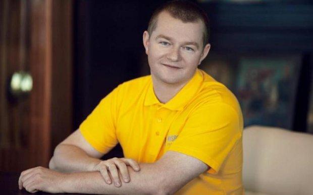 Украинский блогер Юрий Гудыменко обвинил владельца Noosphere Ventures в  спонсировании сепаратистских медиа