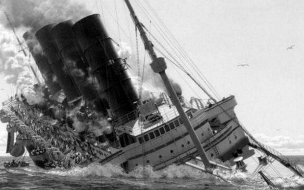 Падение в бездну: самые страшные морские катастрофы ХХ века
